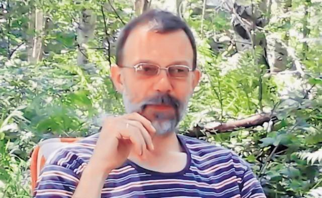 "Награда ""Стеван Сремац"" Крсти Поповском за роман ""Ина"""