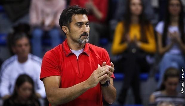 Србија чека САД у Нишу, Зимоњић се опростио као играч