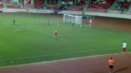 Раднички на Чаиру надиграо Динамо из Врања