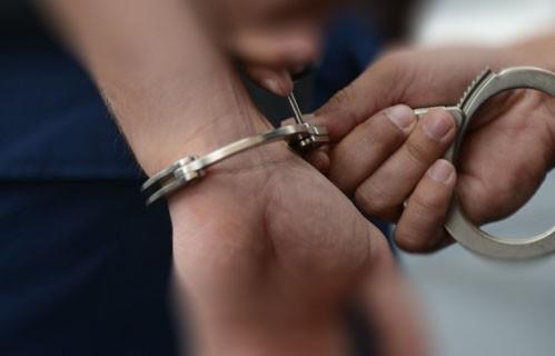 Ухапшен за крађу 31. акумулатора