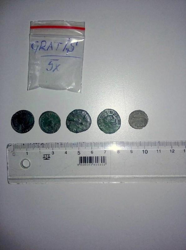 Врањанац поштом слао античке новчиће