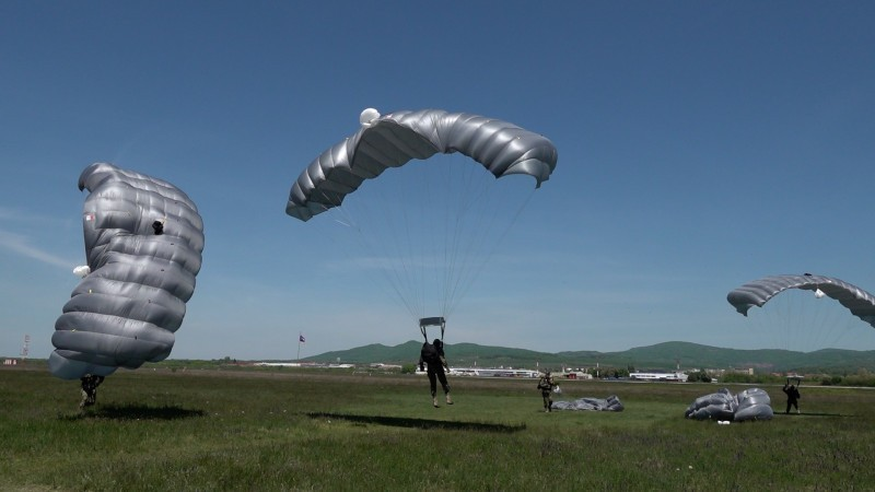 Припадници 63. падобранске бригаде у стању да испуне било који задатак