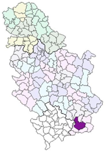 Преминула једна особа у Србији - новозаражених 89 од којих је 30 у Врању