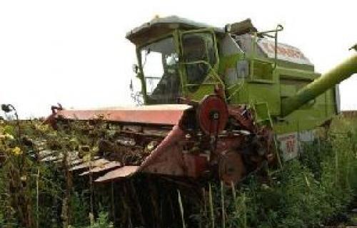 Pad poljoprivredne proizvodnje