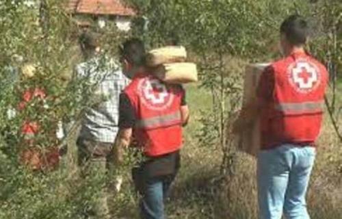 Помоћ за социјално угрожене у сеоском подручју