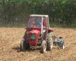 Почела сетва кукуруза и детелине у Пчињском округу