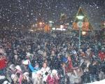 Без јавног дочека Нове године у Топличком округу