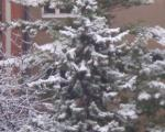 Временска прогноза: Облачно и хладније са суснежицом и снегом повремено