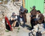 Vitezovi danas osvajaju Nišku tvrđavu