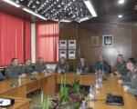 4. бригада Копнене војске фактор стабилности на југу Србије