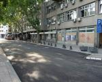 Назире се крај уређења централног градског трга, моста и приступних улица