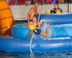 """""""Igre bez granica"""", adrenalin i sport na bazenu """"Jumka"""" u Vranju"""