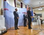 Град Ниш: Позитиван тренд раста броја авио-линија са нишког аеродрома