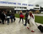 Ne prestaje rat saopštenjima oko izveštaja niškog aerodroma: više putnika, ali i praznih sedišta