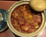 Стари рецепти из Ниша: Запечен ђувеч са месом