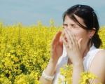 Будите опрезни: Почиње сезона поленских алергија