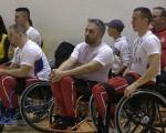 Међународни турнир у кошарци у колицима