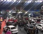 Свечано отворен Сајам аутомобила у Нишу (ФОТО)
