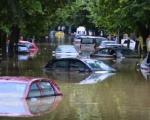Kako startovati poplavljen automobil