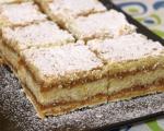 Стари рецепти југа Србије: Старинска пита са јабукама без кора