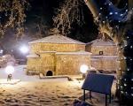 Božićna bajka u Sokobanji (FOTO)