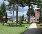 Развој бања у Србији кроз историју