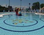 "Sve spremno za otvaranje letnje sezone na bazenu ""Čair"""