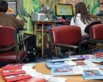 И прокупачка библиотека почиње са радом