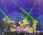 """Bob Geldof zvezda završne večeri """"Nišvila"""""""
