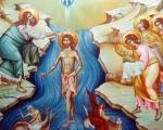 Богојављење, један од највећих хришћаниских празника