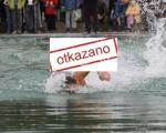 Zbog malog broja prijava, otkazano plivanje za Časni krst u Kuršumliji
