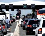 Упозорење возачима и туристима: Велике гужве на граници Македоније и Грчке, чека се и до неколико сати!