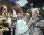 Оркестар Бојана Ристића из Владичиног Хана најбољи у Гучи
