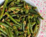 Стари рецепти из Врања: Хладна пикантна салата од бораније