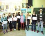 Члановима породица учесника рата 99-те уручени сертификати занимања