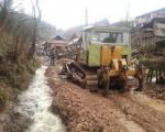 Босилеград: За санацију потребне машине и грађевински материјал
