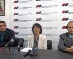 Босилеград: СНС тражи привремене мере