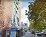 Izgoreo stan na Bulevaru Nemanjića u Nišu - cela zgrada evakuisana