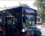 Još jedna izmena trase autobusa broj 5
