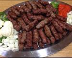 Ćevapčići: Tradicionalni prvomajski roštilj