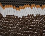 """Спречен шверц """"огромне"""" количине цигарета"""