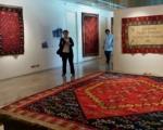 """Пиротски ћилим у азербејџанском """"Музеју тепиха"""""""