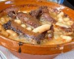 Стари рецепти из Ниша: Чорбаст пасуљ са сувим ребрима