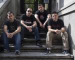 Панк - рок инвазија 3. марта у клубу Фидбек