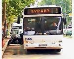 """Kako """"Ćurdić"""" voza Nišlije"""