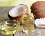 Prednosti kokosovog ulja za zdravlje
