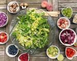 Вегетаријанска дијета