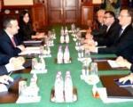 Седница две владе, Мађарске и Србије 20. и 21. новембра у Нишу