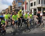 "Да град буде здравији, бициклистичком трком обележен ""Дан без аутомобила"""