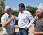 Bulatović naložio hitno rešavanje kanalizacije u Komrenu, proces usporava vlasnik voćnjaka